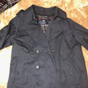 Burberry Winter Trench Coat